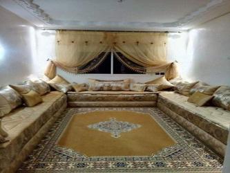 appartement à vendre meublé à rabat