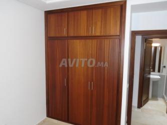 appartement de luxe 92 m2 agdal