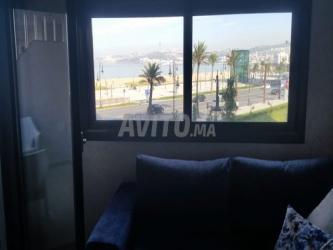 appartement haut standing vue sur mer