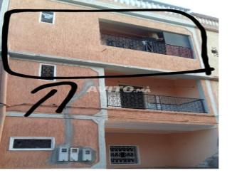 Appartement de 125 m2 Toute la ville