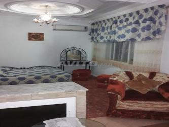 appartement meuble par mois