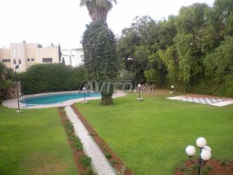 vente villa 3970 m2 isolée california