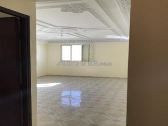 appartement 51m² sala al-jadida