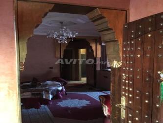 appartement a marrakech