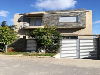 villa 450 m2 haut standing proche mr bricolage