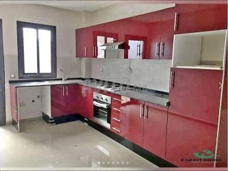شقة 2غرف 68 م2 تطل على شاطئ سيدي رحال تسليم فوري