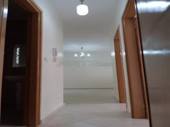 appartement très neuf el houda 55 m2