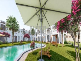 villa duplex 3 chambres 2 salon 140m