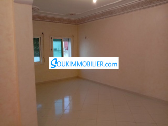 appartement ra à hassania