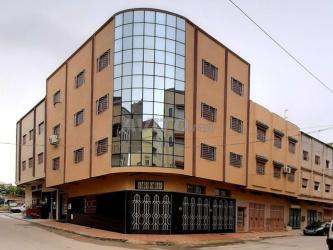luxe maison de 125m2 marjane de 2façade et 3 étage
