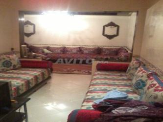 appartement meublé à said hajji