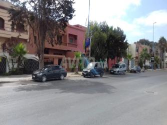 Villa 225m2 Dar Bouazza- SUR AVENUE DOUBLE VOIE -