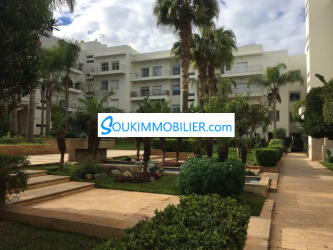 fp - appartement 166m - ths - anfa - bay view