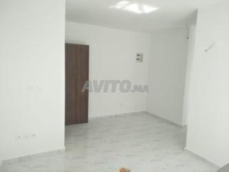vend appartement 54m2 à bouznika