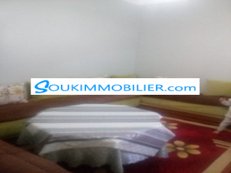 appartement 85m² a socoma