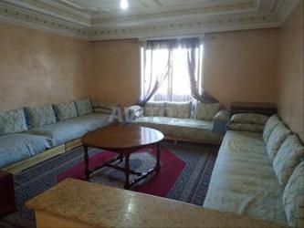 appartement allal fassi mosqué anouar marrakech