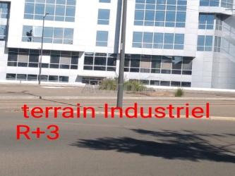 terrain industriel r3 a zÉnith
