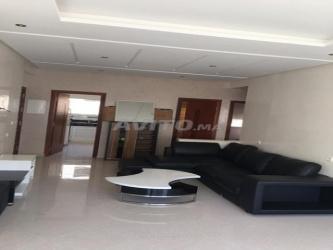 appartement meublé de 80 m2 agdal