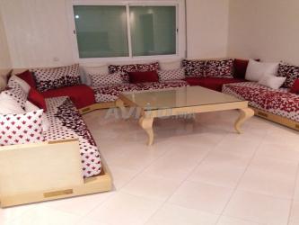 appartement 100 m2 à kénitra mimosas