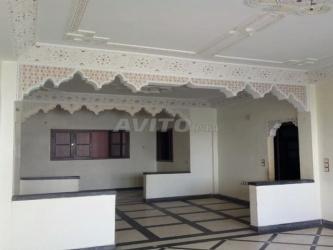 maison de 110 m2 kamilia
