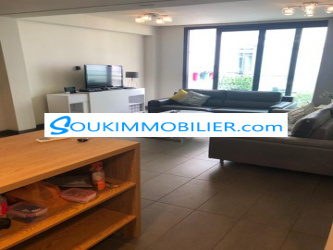 fp - appartement 65m2 - ths - anfa place