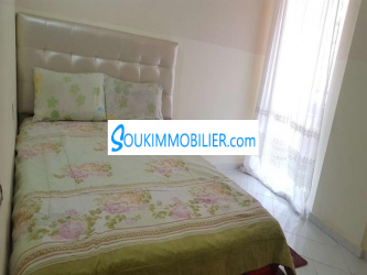 appartement haute standing a mhamid 9
