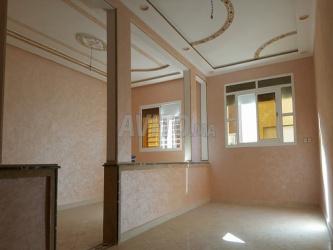 appartements 108m à coté de anassi meknes