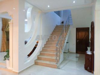 maison 400 m2 à safi