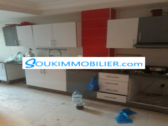appartement vide bd molay ismail