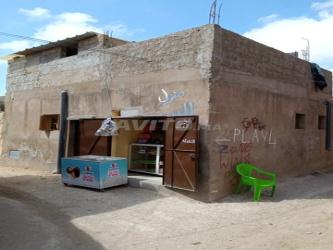 منزل للبيع شوكة في بوسكورة 37 مترو