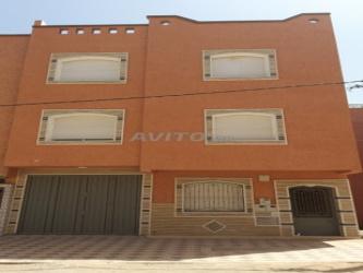 Maison neuf de 96 m2 à Tiznit