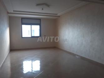 Appartement de 80 m2 résidence avec piscine bouzid