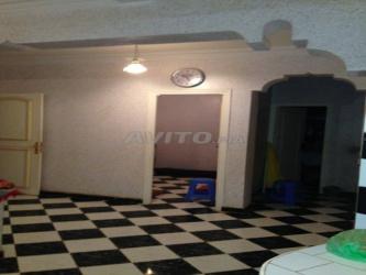 Appartement de 100 m2 Saidia maroc la plage