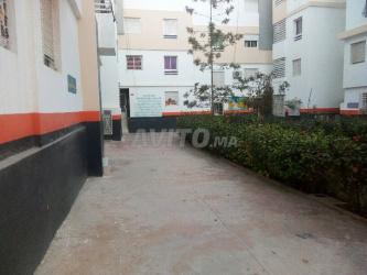 Appartement de 50 m2 Hay Mohammadi
