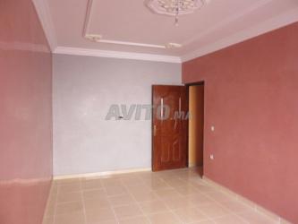 Appartement de 125 m2