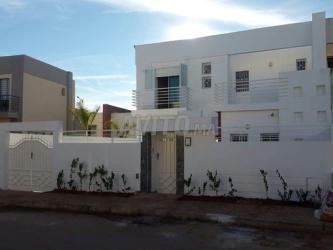 villa a vendre à tamesna