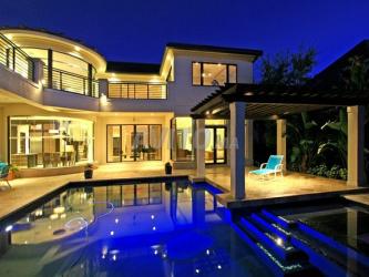 Villa de 1200 m2