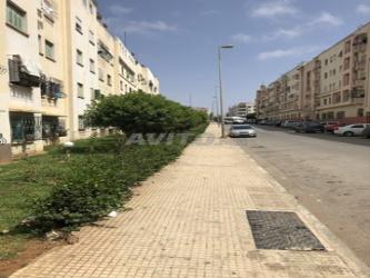 شقة 64 مثر مربع بحي الوفاق