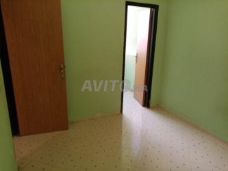 Appartement de 63 m2 M'hamid 7 Addoha 1er étage