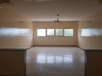 Appartement de 110 m2 Résidence El Mountazah