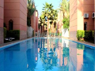 Appartement Duplex Qaria assiyahia