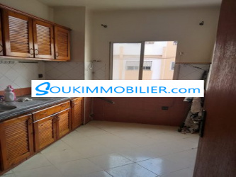 Appartement a chaima de 58 m2 Sidi Maarouf
