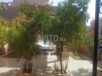 Maison de 300 m2 Mabrouka