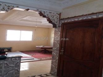 Appartement Sidi Bernoussi