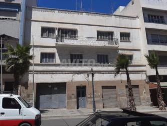 Maison de 251 m2 Rue Mohamed V