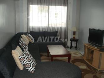 Appartement de 90 m2 Haut Agdal