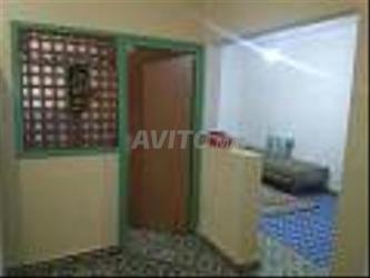 Appartement de 70 m2 Zouagha
