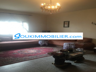 Appartement de 154 m2 Maarif