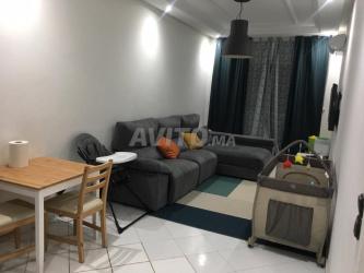 Appartement 56 m2 à Rabat Agdal