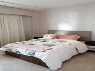 appartement de 100 m 2 faces meublé marina
